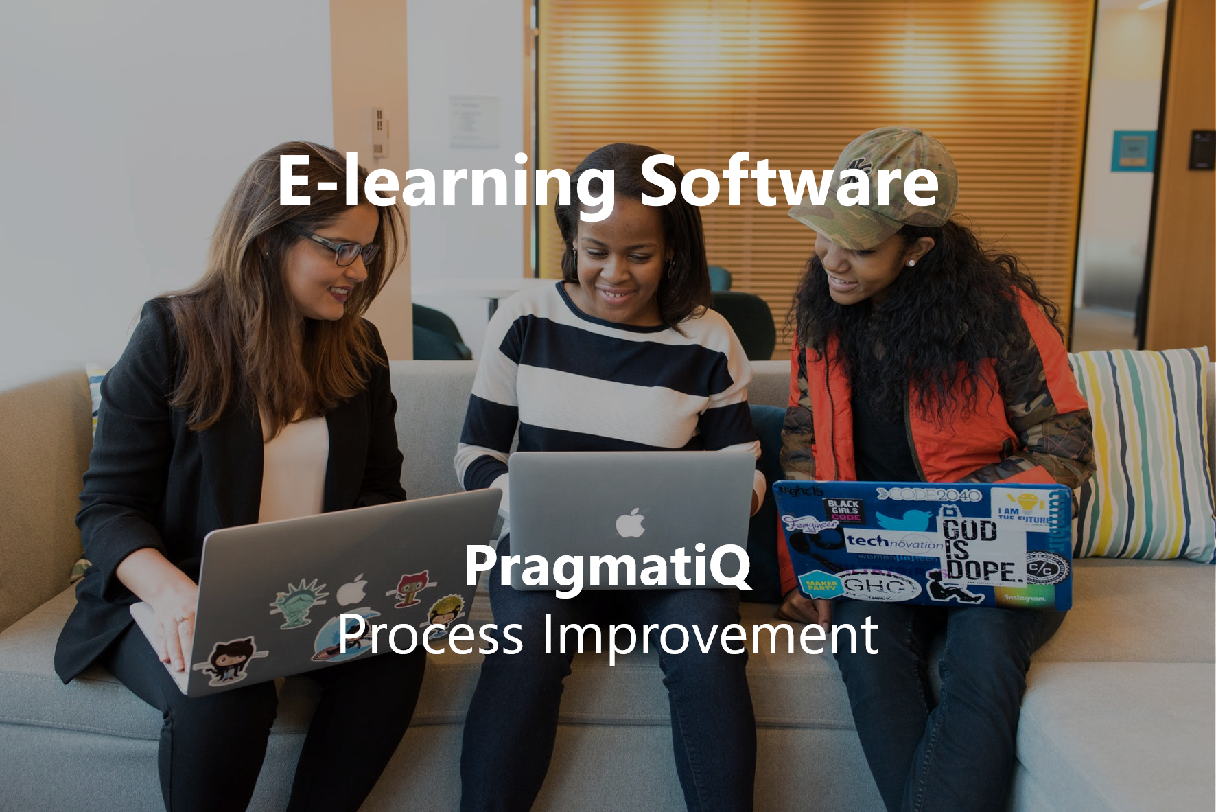 E-learning software, ERP systems, IoT solutions... Create powerful custom software with no-code development platform WEM.